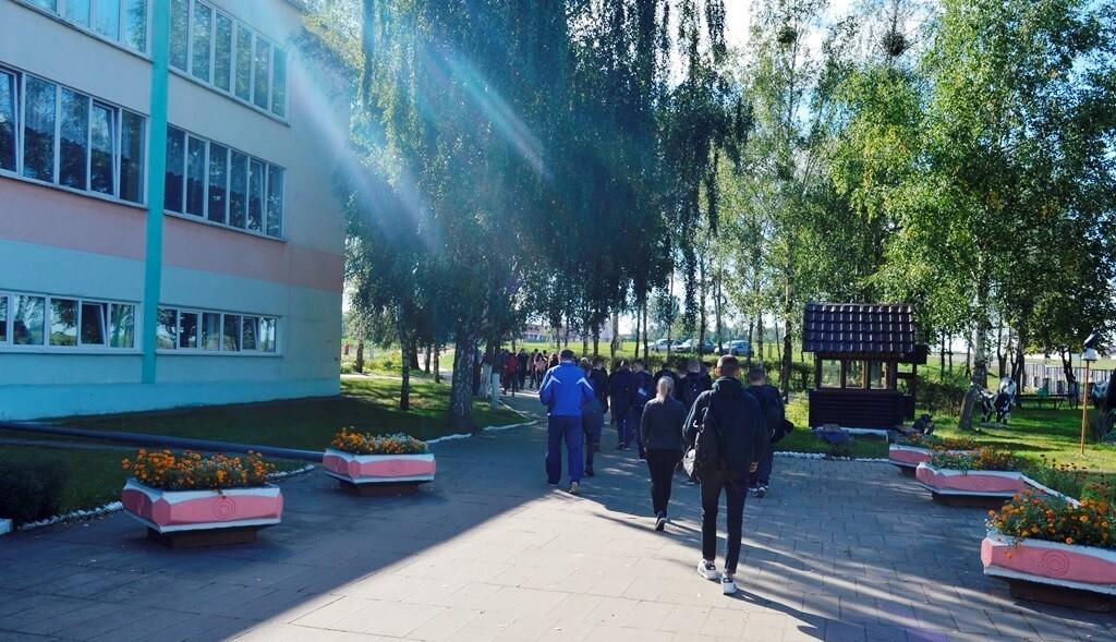 Единый день безопасности в Барановичах