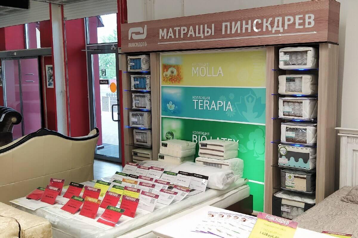 Акция Семейные истории ПИНСКДРЕВ Барановичи Спальни