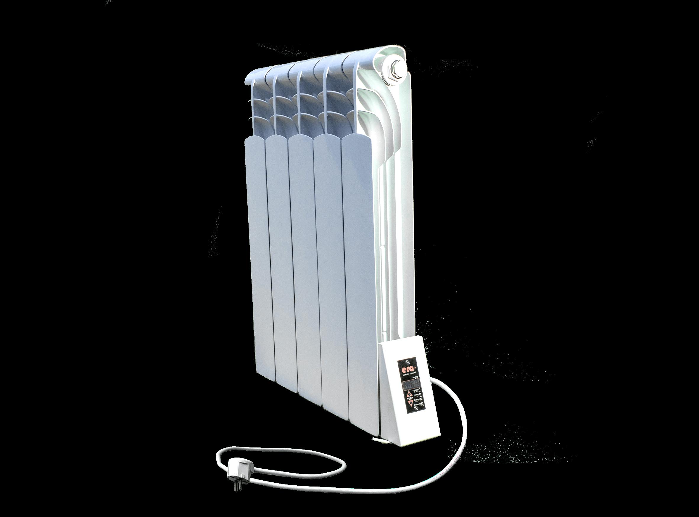 Купить электрические батареи с полным электрическим контролем