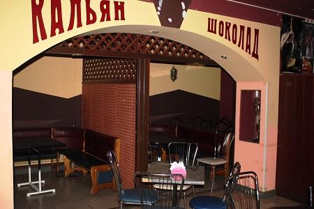 Кафе ВЕРСАЛЬ в Барановичах