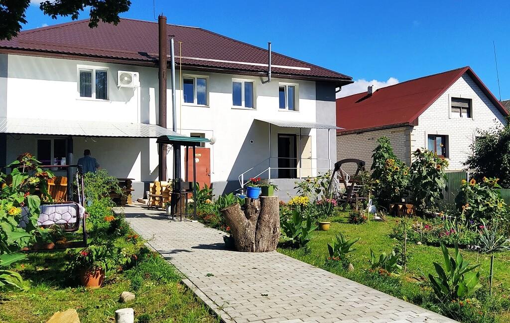 Дом торжеств Мышанка Барановичи