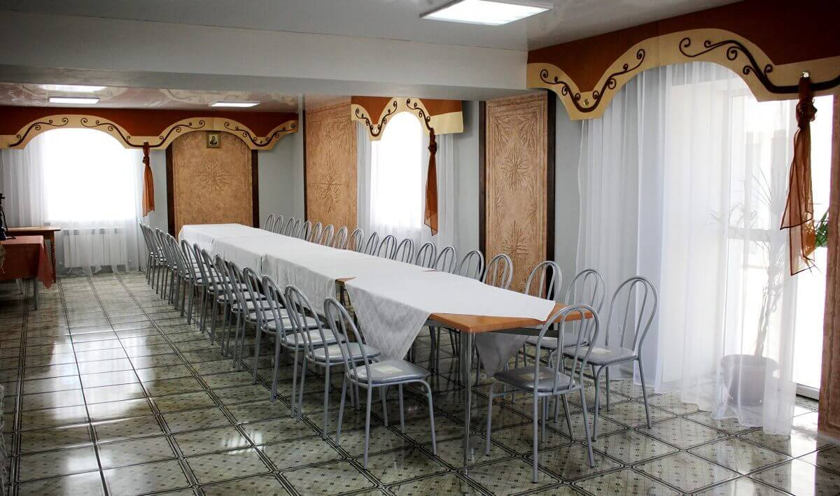 Дом торжеств МЫШАНКА Барановичский район