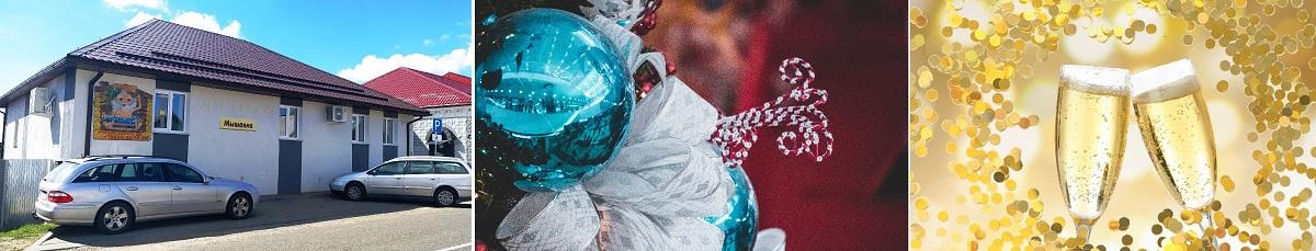 Новый год барановичи Дом торжеств МЫШАНКА