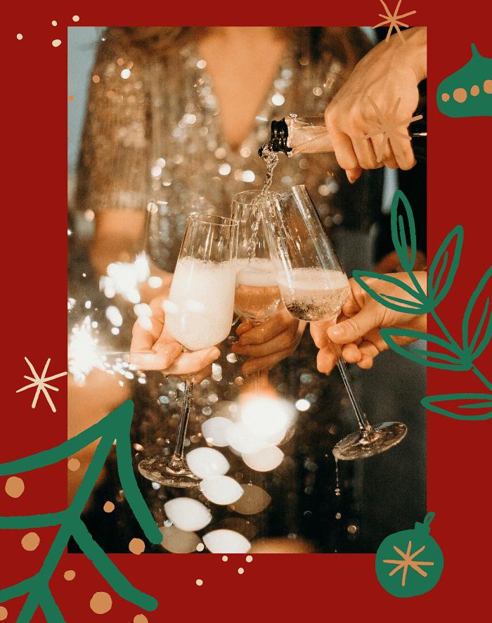 Мышанка Новый год Барановичи