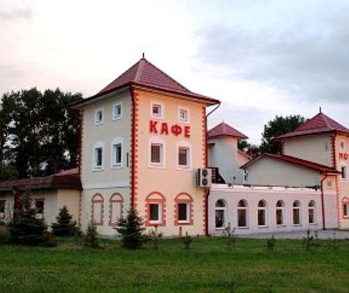 Карчма Замок зубра в Барановичах