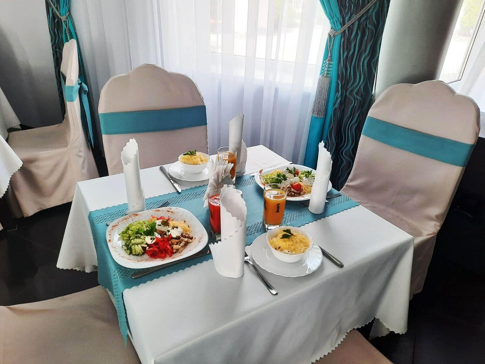 Ресторан Купидон Барановичи