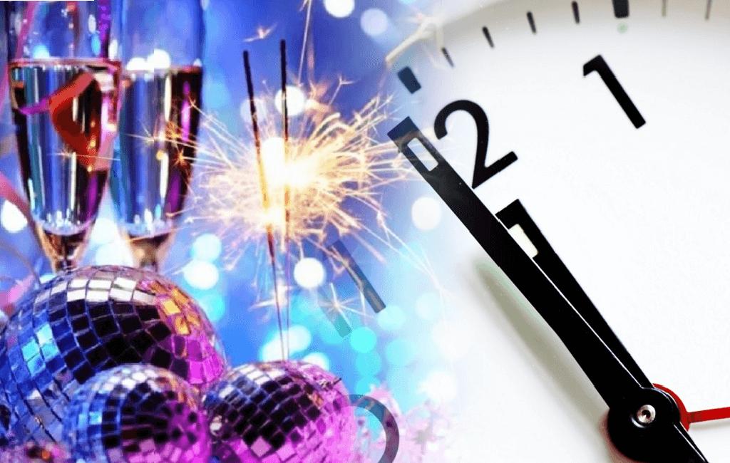 Новый год Барановичи ресторан Купидон