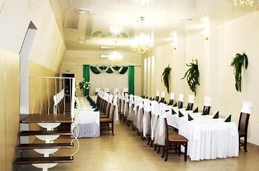 Ресторан ДОМАШНИЙ РАЙ в Барановичах