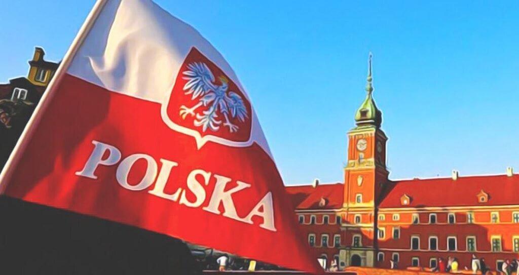 Пограничная служба Польши о самоизоляции Профрекрутингцентр