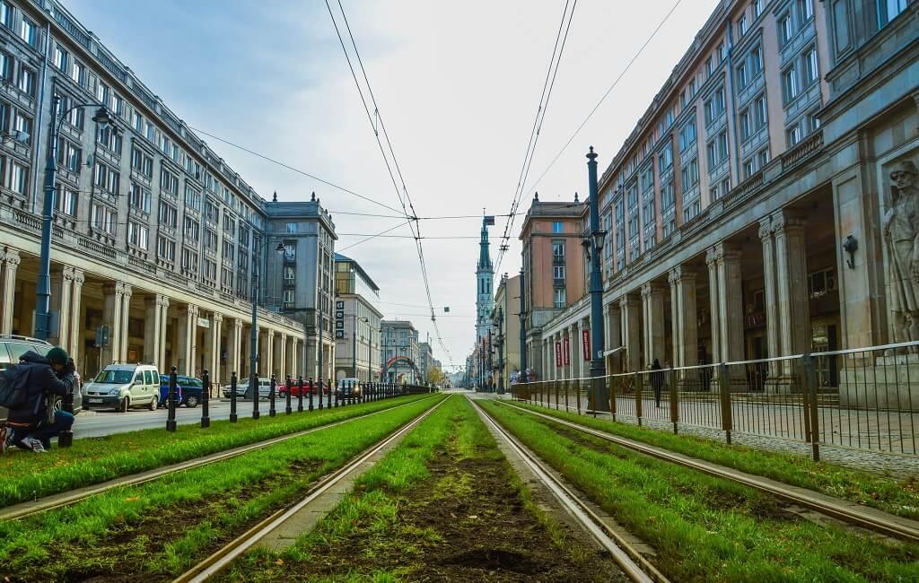 В Польшу по туристической визе Профрекрутингцентр