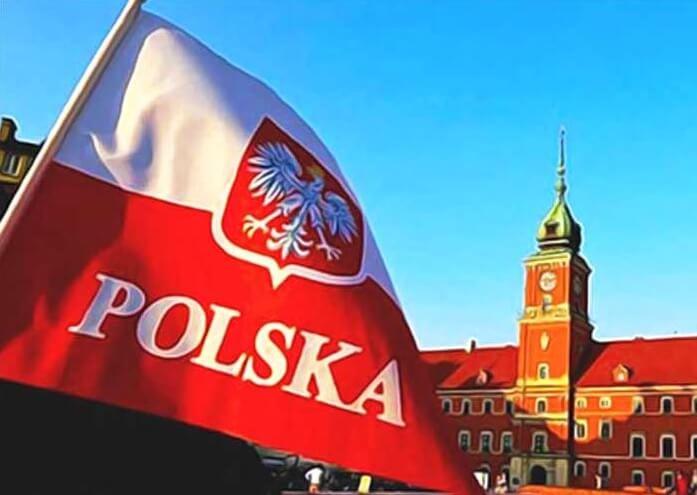 Работа в Польше по гуманитарной визе