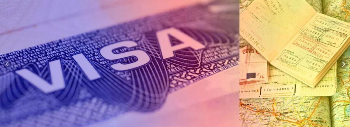 Оформить визу в Барановичах
