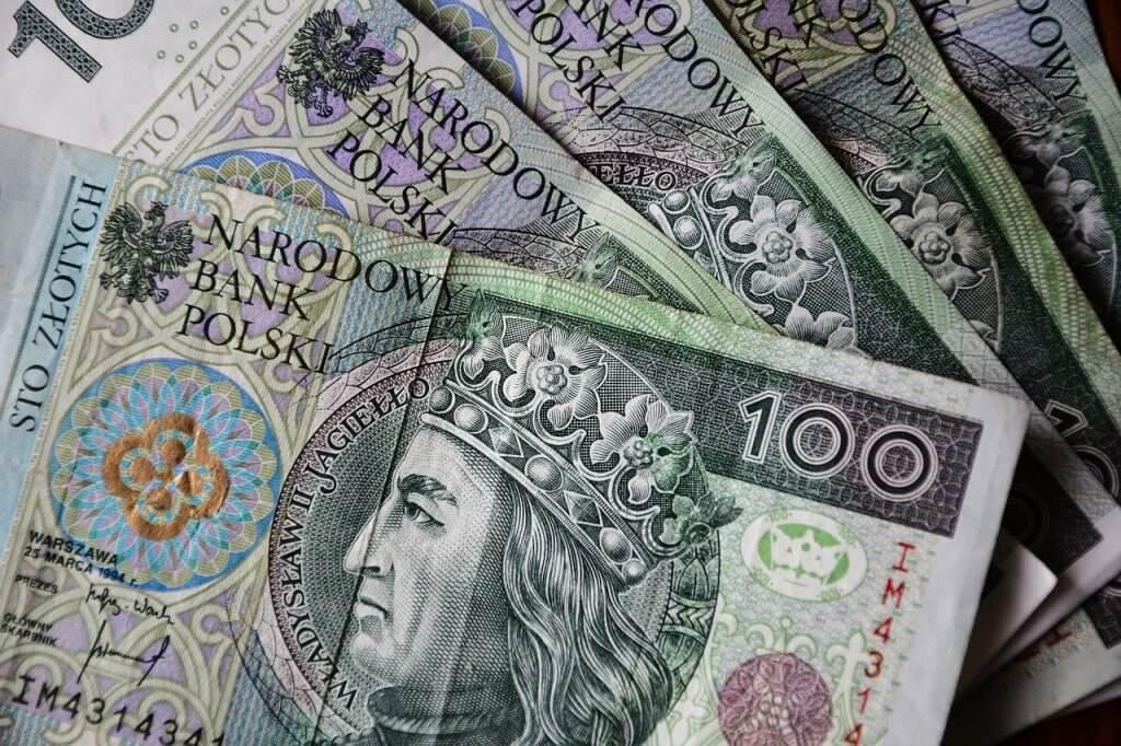 Повышение зарплаты в Польше ПрофреркутингЦентр