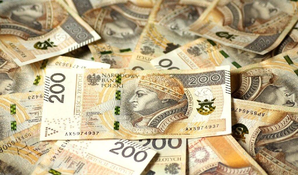 Зарплата в Польше нетто и брутто